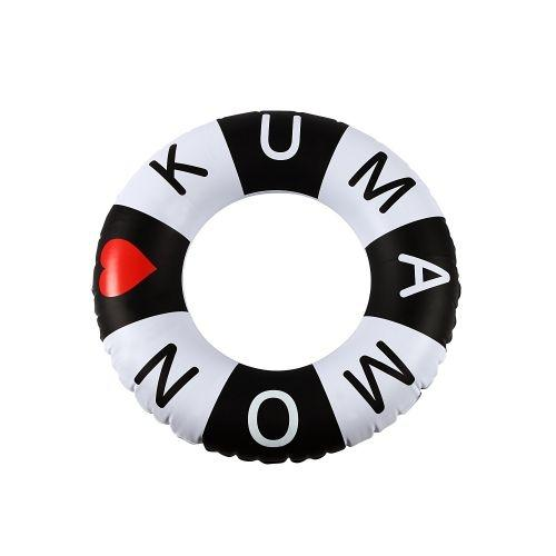 KUMAMON Swim Tube | ห่วงยางเป่าลม