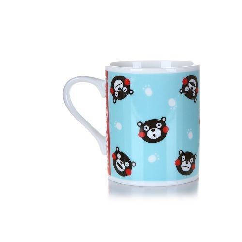 KUMAMON Ceramic Mug M | แก้วเซรามิค ทรงสูง