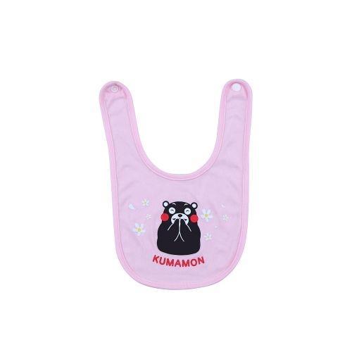 KUMAMON Kid's Napkin | ผ้ากันเปื้อนเด็ก