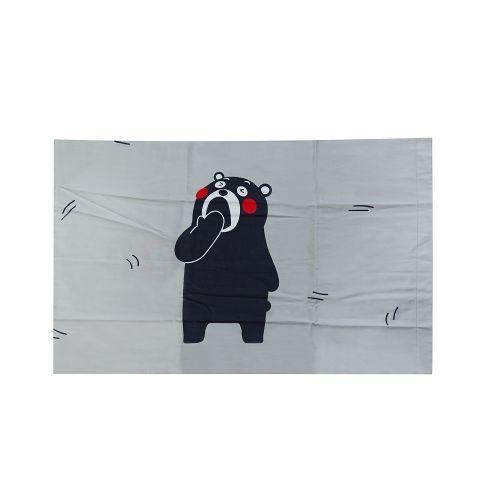ชุดผ้าปูที่นอน คอตตอน 100% ขนาด 5 ฟุต และ 6 ฟุต