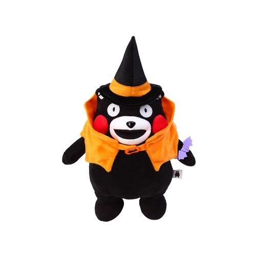 "KUMAMON Halloween Dress for 3D Plush 12"" | ชุดฮัลโลวีน สำหรับตุ๊กตา 3D 12"""