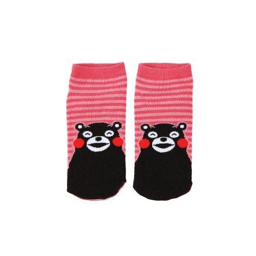 KUMAMON Adult Sock | ถุงเท้าผู้ใหญ่