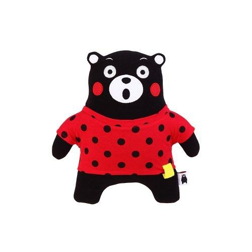 "KUMAMON Plush 12"" | ตุ๊กตา 12"""