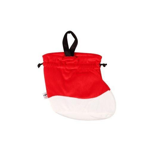 KUMAMON Sock-Shape Bag | ถุงใส่ของรูปถุงเท้า