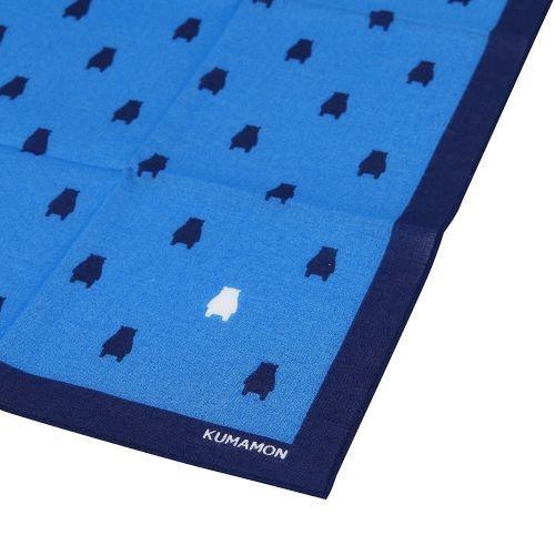 KUMAMON Cotton Handkerchief   ผ้าเช็ดหน้าคอตตอน