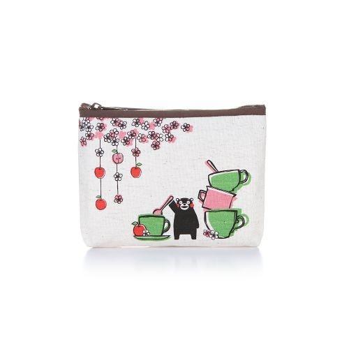 กระเป๋าผ้าลินิน ไซส์ M