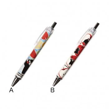 KUMAMON Ball Pen 0.5 mm | ปากกาลูกลื่น 0.5 mm