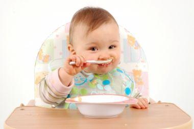อาหารของ ทารกในแต่ละวัย