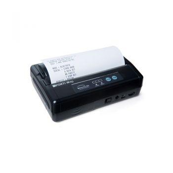 เครื่องพิมพ์ใบเสร็จพกพา (Mobile Printer) Woosim รุ่น Porti-W40 (4 Inchs)