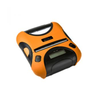 เครื่องพิมพ์ใบเสร็จพกพา (Mobile Printer) Woosim รุ่น i350 (3 Inchs) for Smartphone & Tablet