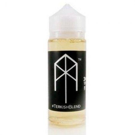 M.Terk Terkish Blend E-Liquid Nic.3 120 ML butterscotch & custard vanilla cream