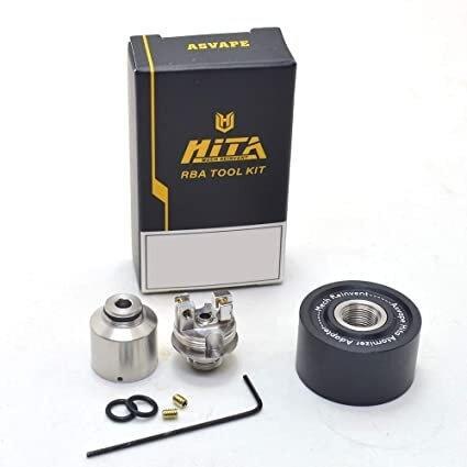 Asvape HITA RBA Tool Kit