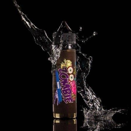 Zombie Grap Nic.6 60Ml.