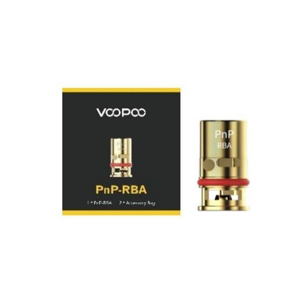 คอยล์โม VooPoo PnP-RBA
