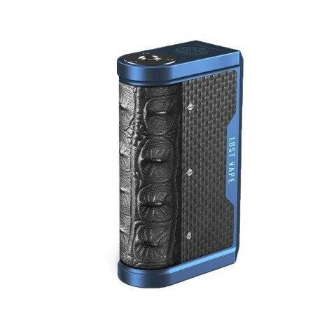 Centaurus DNA Color Blue/Embosing - Tactile Carbon Fiber