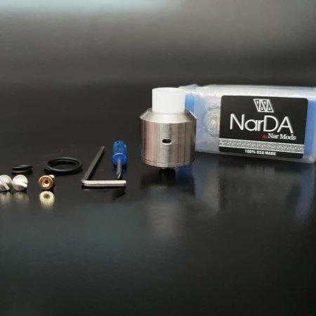SXK Narda RDA 22mm โคลน 1:1