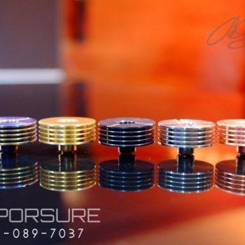 Heat Sink 22 mm