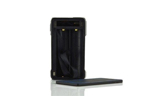 Sigelei Kaos Z 200W Box Mod Color Black resin