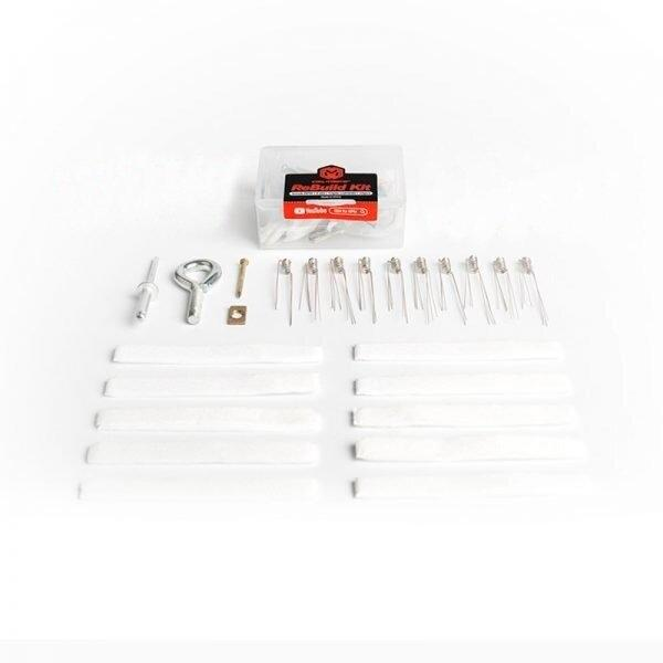 Coil Master ReBuild Kit For Smok RPM 0.6