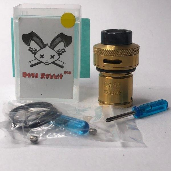U201 อะไล่ Dead Rabbit RTA 25 mm Clone