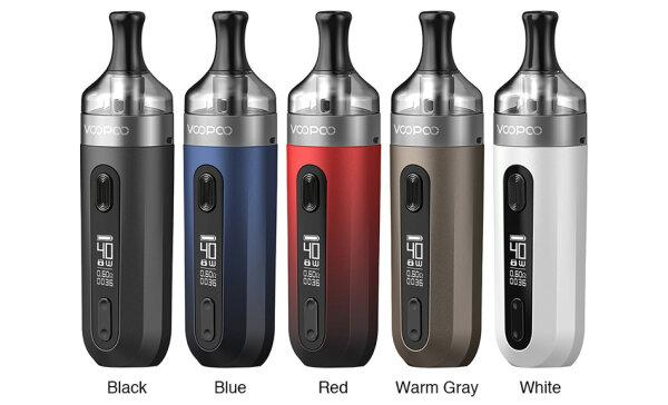 VOOPOO V.SUIT 40W VW Pod Kit 1200mAh