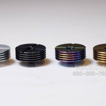 Heat Sink for Atomizers 24MM