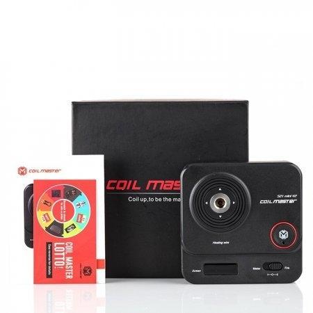 Coil Master 521 mini V2 แท้