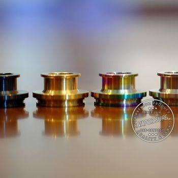 Capcake DripTip  22 mm