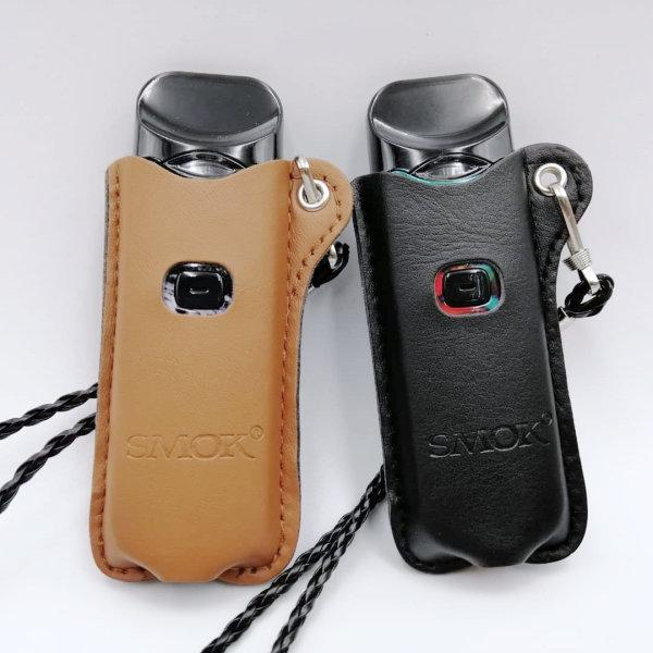 Smok Nord leather case
