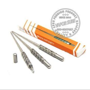 Micro Coil Jigs II Plus Mini
