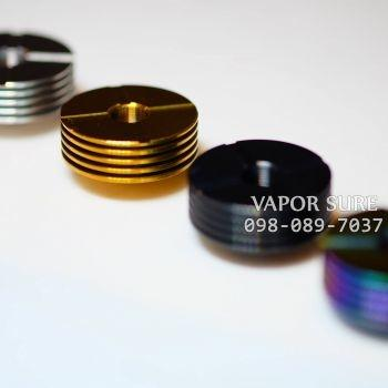 Heat Sink for Atomizers 25 mm