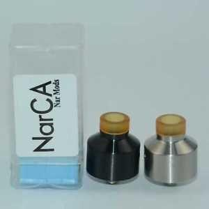 NarCA RDA by Nar Mods 22mm โคลน มี BF
