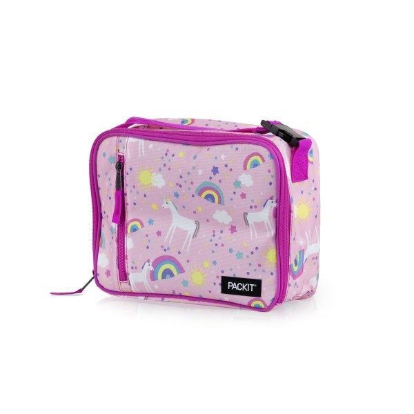 กระเป๋าเก็บความเย็น Box Cooler - Unicorn Sky Pink