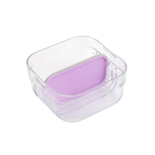 Mod Snack Bento - Pink