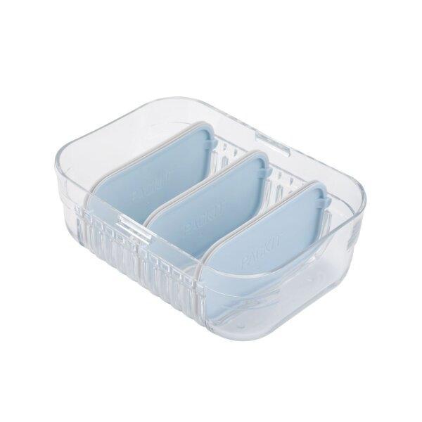 Mod Lunch Bento - Blue