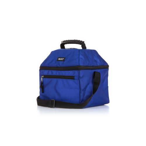 18-Can Cooler skylight - Cobalt Blue
