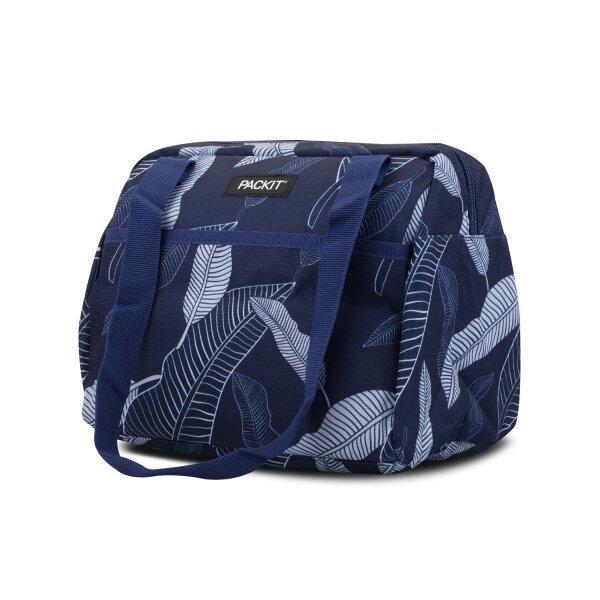 กระเป๋าเก็บความเย็น Hampton Cooler - Navy Leaves