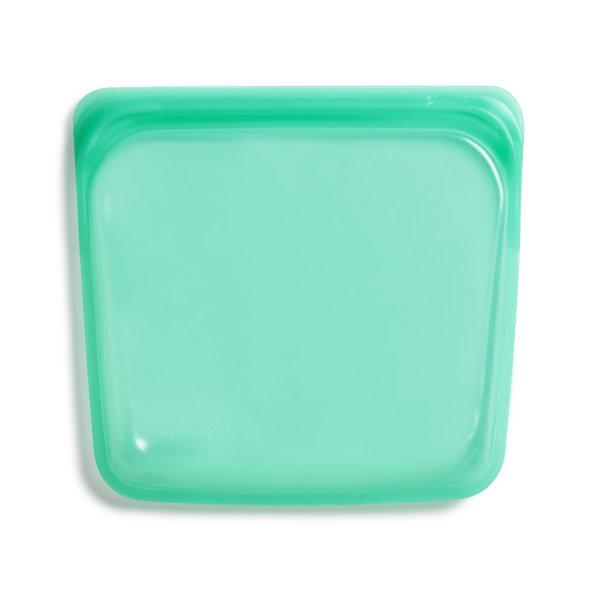 Sandwich Bag - Jade