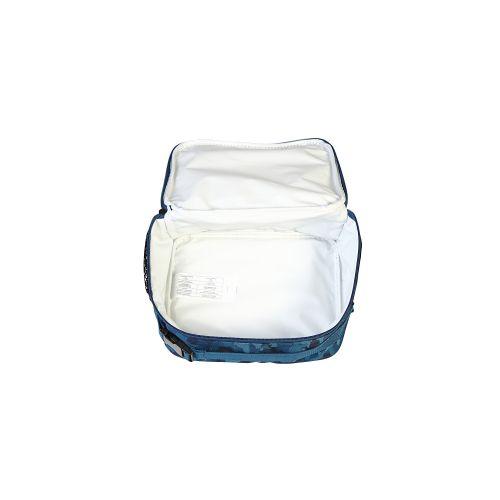 Box Cooler - Blue Camo