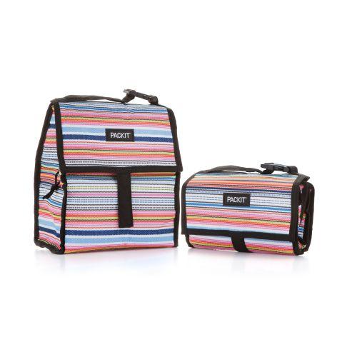 Personal Cooler - Blanket Stripe