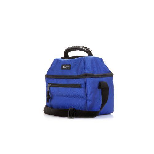 9-Can Cooler Skylight - Cobalt Blue