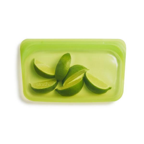 Snack Bag - Lime