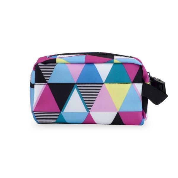 กระเป๋าเก็บความเย็น Mini Box Cooler - Triangle Stripe