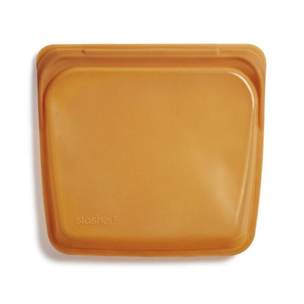Sandwich Bag - Honey