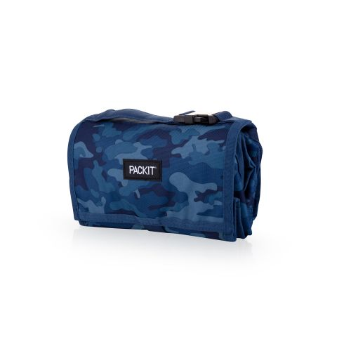 Personal Cooler - Blue Camo