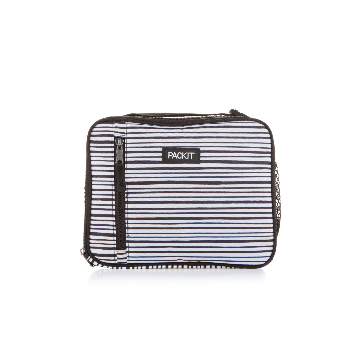 Box Cooler - Wobbly Stripes