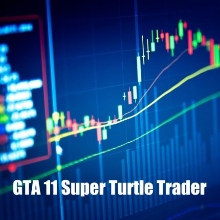 GTA11 Super Turtle Trader