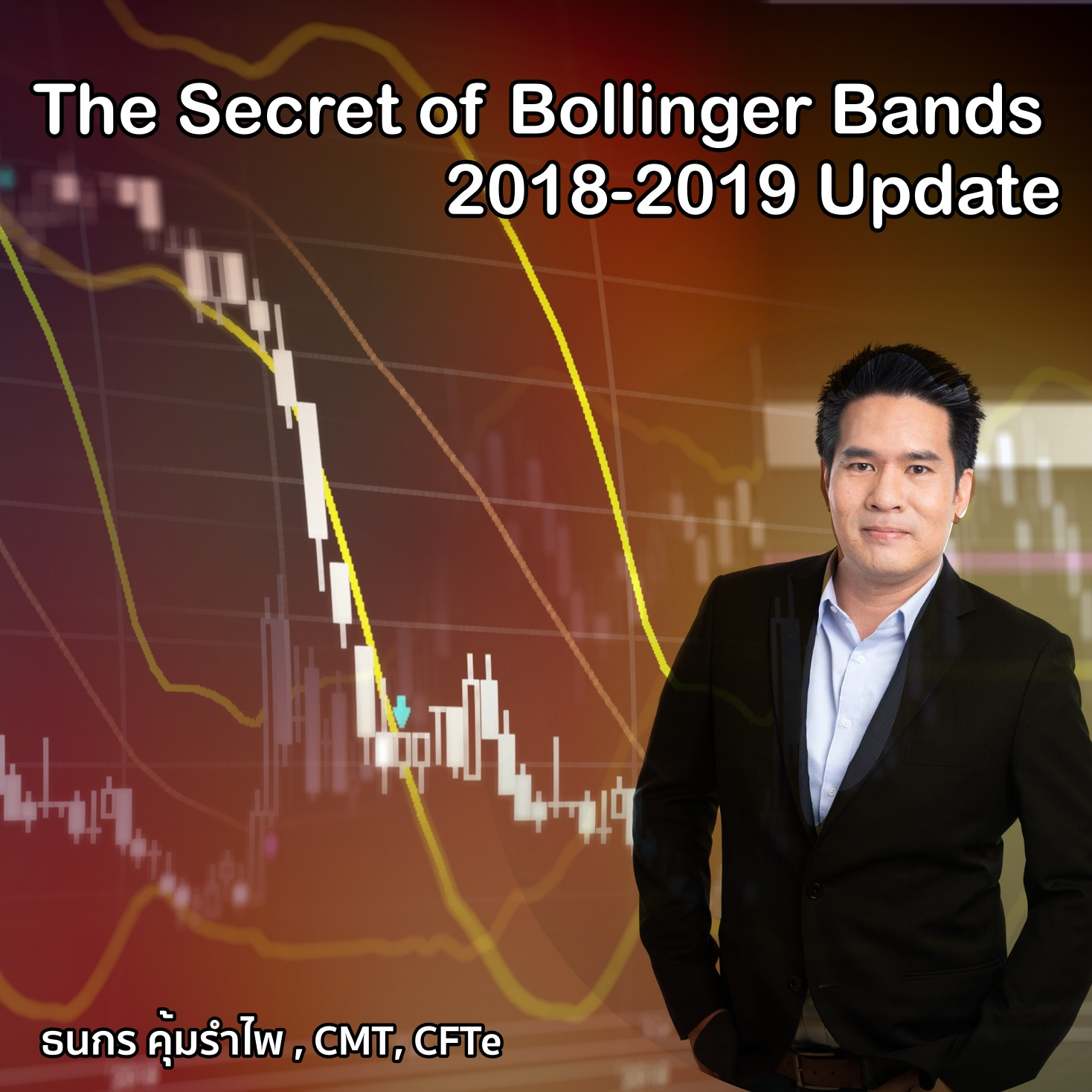 GTA06 The Secret of Bollinger Bands 2018-2019 Update