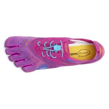 V-Run : Women : Purple / Blue : Size 36 - 40