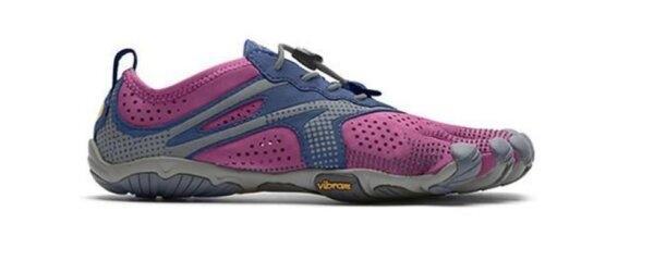 V-Run : Women : FUCHSIA/BLUE : Size 37-40